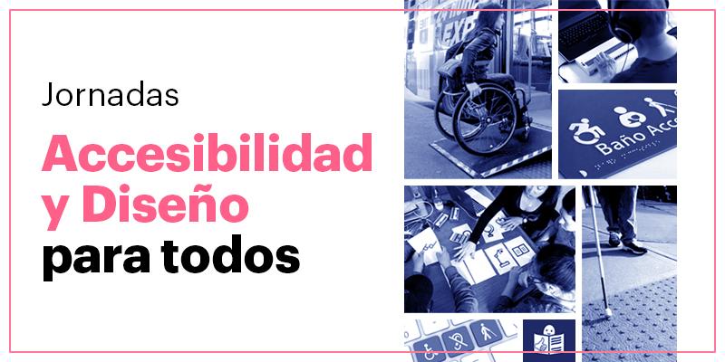 imagen de Jornadas de Accesibilidad para todos