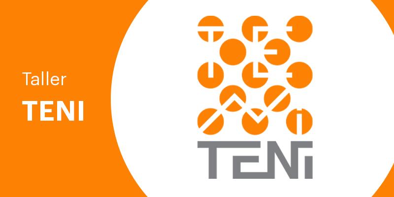 imagen de taller TENI