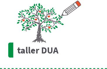 taller DUA